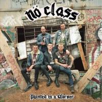 No Class - Painted In A Corner LP (Contra)