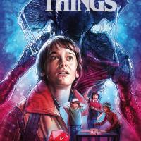 """STRANGER THINGS"" COMES TO DARK HORSE"