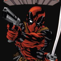 Deadpool: PAWS - Stefan Petrucha (Titan Books)