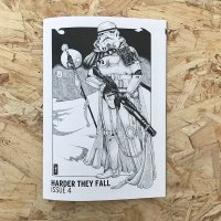 Harder They Fall: Issue 4