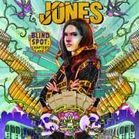 Jessica Jones #1 Kicks Off New Marvel Digital Originals Line!