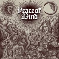 Peace of Mind – Penance (Dead Serious Recordings /Powertrip Records)