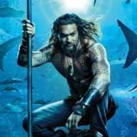 Sit down, relax and grab your popcorn. The Aquaman trailer is here...