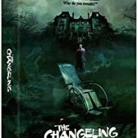 The Changeling – Blu-Ray (Second Sight)