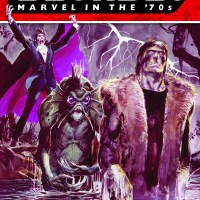 Celebrate 80 Years of Marvel with Exclusive Anniversary MARVEL DECADES Collections!