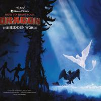 Dark Horse Books Presents The Art of How to Train Your Dragon: The Hidden World