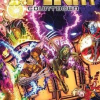 Infinity Countdown – Gerry Duggan, Mike Deodato Jnr, Aaron Kuder, Mike Hawthorne & Mike Allred (Panini / Marvel)