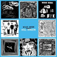 "Night Birds - Roll Credits 12""/ 7"" Box / CD (Fat Wreck)"