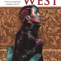 Rome West – Justin Giampaoli, Brian Wood & Andrea Mutti (Dark Horse)