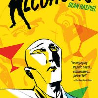 The Alcoholic: Tenth Anniversary Expanded Edition – Jonathan Ames & Dean Haspiel (Dark Horse Comics)