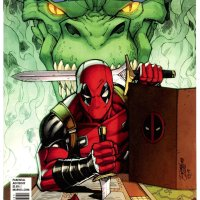 You Are Deadpool – Al Ewing, Salvador Espin & Paco Diaz (Panini / Marvel)