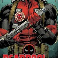 Deadpool: Assassin – Cullen Bunn & Mark Bagley (Panini / Marvel)