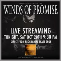 Winds of Promise - Free show streaming on Instagram...