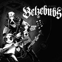 Belzebubs – JP Ahonen (IDW Publishing)