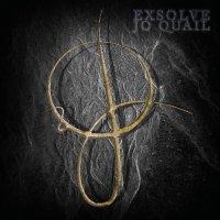 Jo Quail – Exsolve (Self)