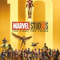 Marvel Studios: The First Ten Years  (Titan Comics)