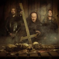 Venom announce new album 'Storm The Gates'