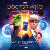 Doctor Who: The Quantum Possibility Engine