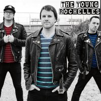 The Young Rochelles – S/T (Self)