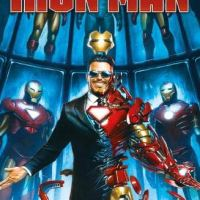 Tony Stark: Iron-Man: Self-Made Man – Dan Slott, Valerio Schiti, Mark Dunbar & Gang Hyuk Lim (Panini / Marvel)