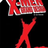 X-MEN GRAND DESIGN: X-TINCTION – Ed Piskor's GRAND DESIGN Finale Arrives This May!
