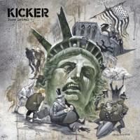 Kicker – Pure Drivel (Tankcrimes)