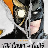 Batman: The Court of Owls: An Original Novel by Greg Cox (Titan Books)