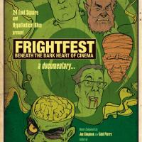 FrightFest: Beneath the Dark Heart of Cinema (24 Foot Square)