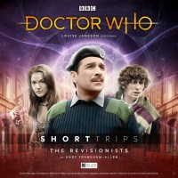 Doctor Who: Short Trips:  The Revisionists