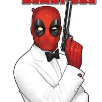 Deadpool: Secret Agent Deadpool – Christopher Hastings, Salva Espin & Matt Yackey (Panini /Marvel)