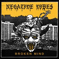Negative Vibes – Broken Mind (TNT Tunes)