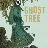 IDW Salutes GHOST TREE Comic Book Miniseries After Sold-Out Debut Issue