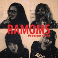 "Ramoms - Problem Child 7"" (Pirates Press)"