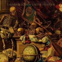 Tausend Lowen Unter Feinden - Zwischenwelt LP/ CD (Unity Worldwide/ Swell Creek