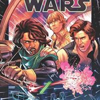 Star Wars Volume 10: The Escape – Kieron Gillen & Salvador Larroca (Marvel)