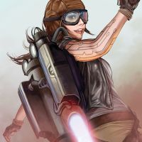 Star Wars: Doctor Aphra Volume 5: Worst Among Equals – Si Spurrier, Emilio Laiso, Caspar Wijngaard & Ashley Witter (Marvel)