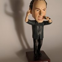 Greg Graffin of Bad Religion Limited Edition Throbblehead...