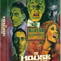 The House That Dripped Blood – Blu-Ray (Second Sight Films)