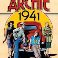 Archie: 1941 – Mark Waid, Brian Augustyn, Peter Krause, Kelly Fitzpatrick & Jack Morelli (Archie Comics)