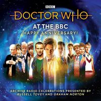 Doctor Who at the BBC: Happy Anniversary
