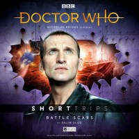 Doctor Who: Short Trips: Battle Scars