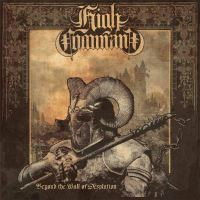 High Command – Beyond the Walls of Desolation (Southern Lord)