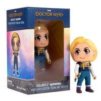 NYCC Doctor Who Exclusives From Titan Merchandise...