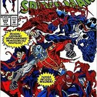 Maximum Carnage: A Theory About the Continuing Role of Spider-Man and Friends in the Sony Universe