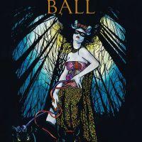 The Illuminati Ball – Cynthia Von Buhler, Aditya Bidikar & Charles Ardai (Titan Comics)