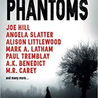 Phantoms – Edited by Marie O'Regan (Titan Books)