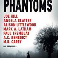 Phantoms – Edited by Marie O'Regan (Titan Books)