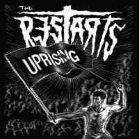 The Restarts - Uprising (Pirates Press Records)