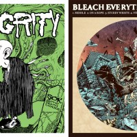 "Integrity / Bleach Everything – SDK x RFTCC 12"" (Dark Operative)"