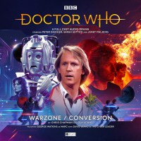 Doctor Who: Warzone/Conversion